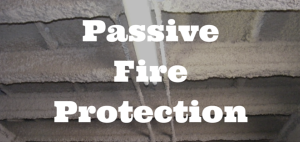 Passive Fire Protection Button